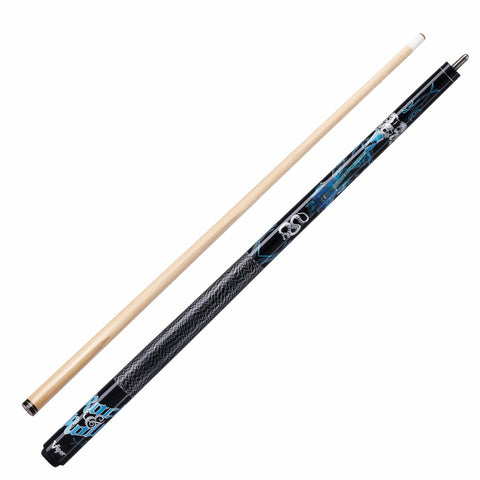 Image of Viper Underground Junior Rock & Roll Cue - Good Life Game Rooms