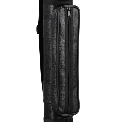Image of Casemaster Classic Q-Vault 2Butt 2Shaft Cue Case - Good Life Game Rooms
