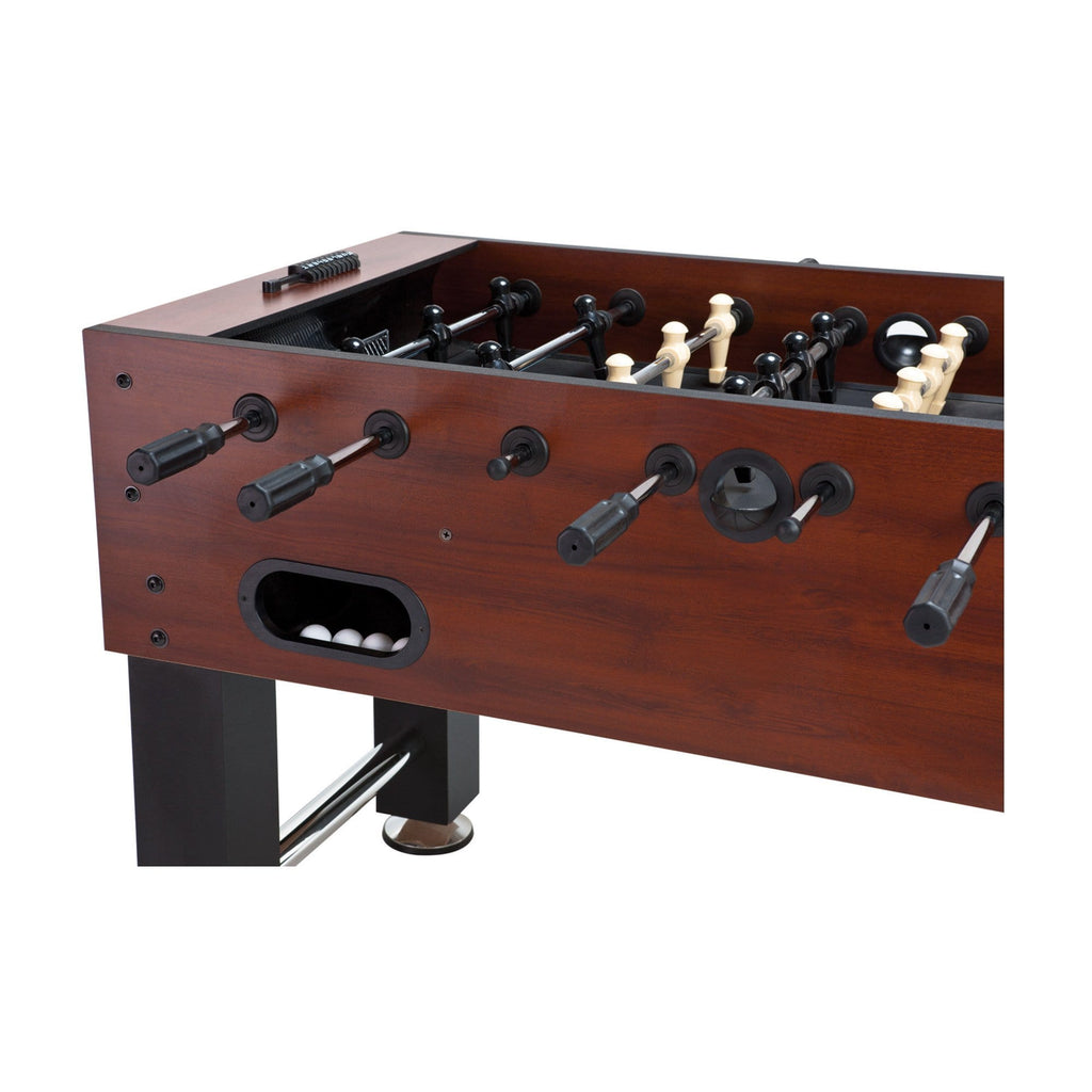Fat Cat Tirade MMXI Foosball Table - Good Life Game Rooms