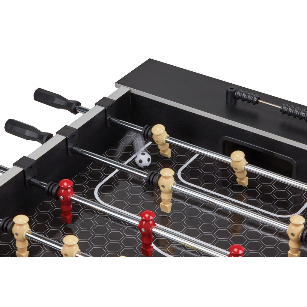 Fat Cat Revelocity Foosball Table - Good Life Game Rooms