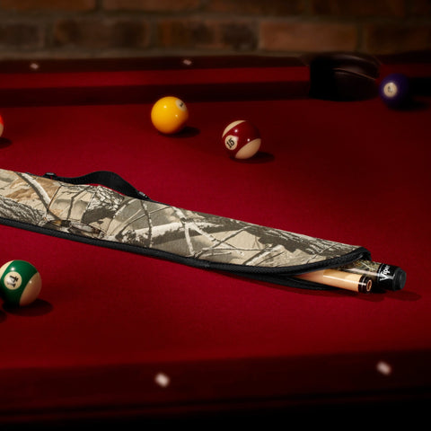 Image of Viper Realtree Hardwoods HD Soft Cue Case - Good Life Game Rooms
