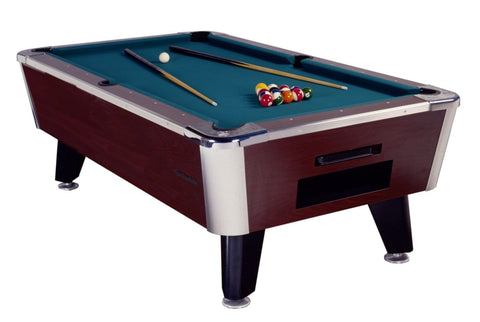 Great American Eagle Pool Table - Good Life Game Rooms