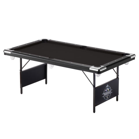 Fat Cat Trueshot 6ft Billiard Table - Good Life Game Rooms