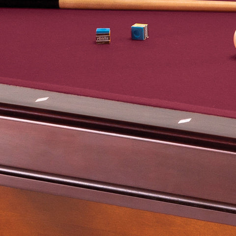 Fat Cat 7ft Reno Billiard Table with Play Package - Good Life Game Rooms