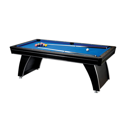 Image of Fat Cat Phoenix 3-in-1 7ft Billiard Table - Good Life Game Rooms