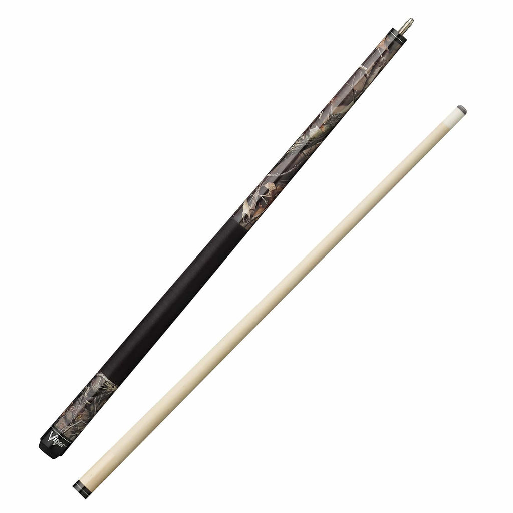 Viper Realtree Hardwoods HD Junior Cue - Good Life Game Rooms