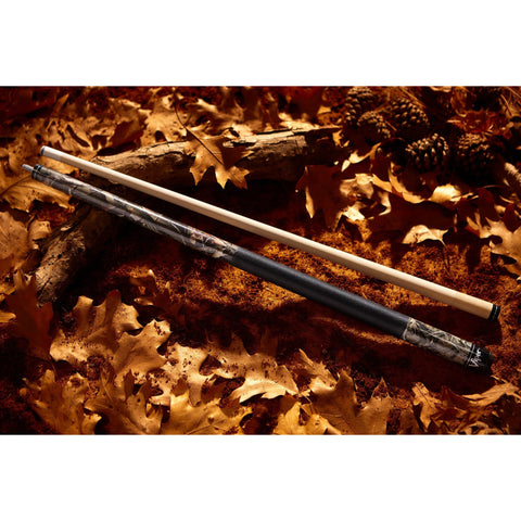 Image of Viper Realtree Hardwoods HD Junior Cue - Good Life Game Rooms