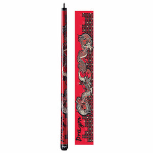 Viper Underground Junior Dragon Cue - Good Life Game Rooms