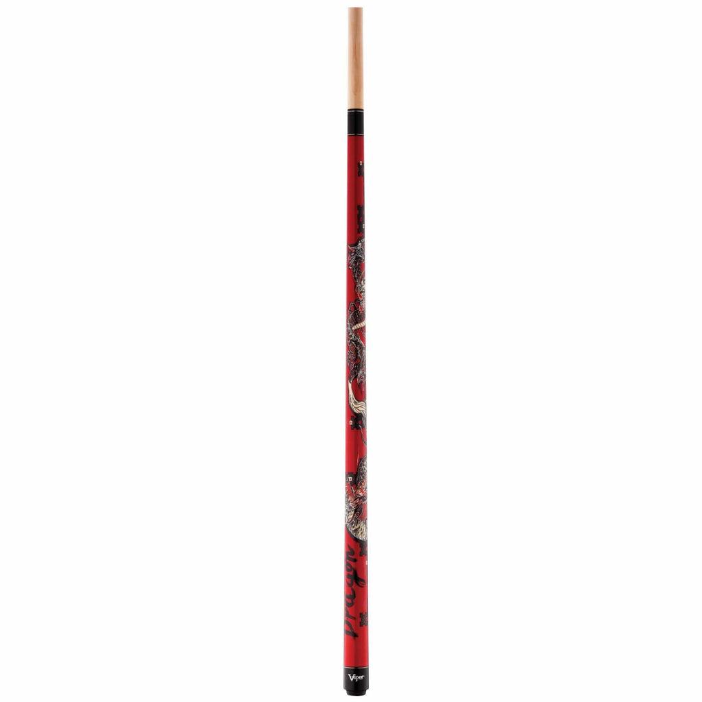 Viper Underground Dragon Cue - Good Life Game Rooms