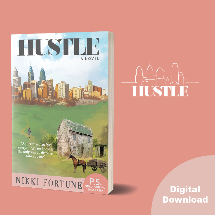 Hustle (Digital Download)