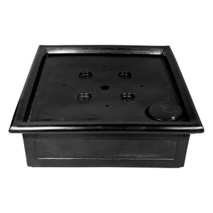 PondMAX Square Patio Pond 900