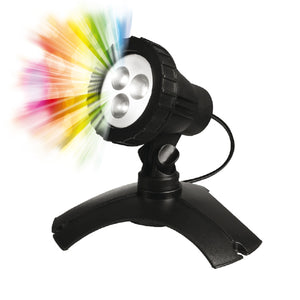 PondMAX 3 LED Multi Colour Pond & Garden Light - No Remote