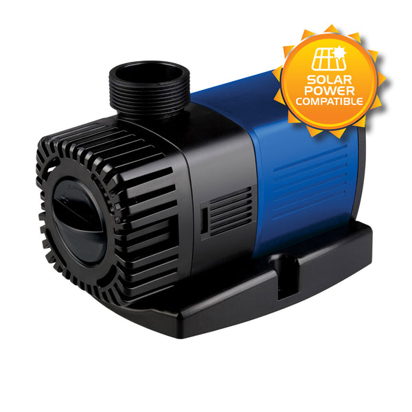PondMAX EV2910-DC Low Voltage Pump