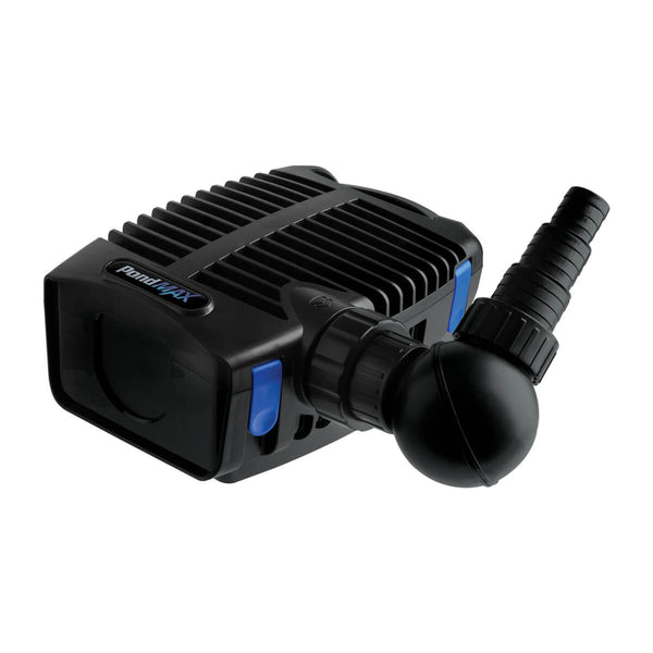 PondMAX PU3500 Filtration/Waterfall Pump