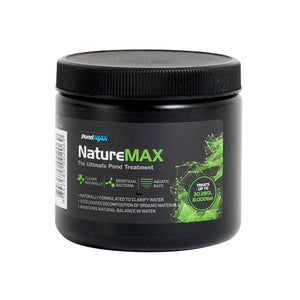 PondMAX NatureMAX Treatment