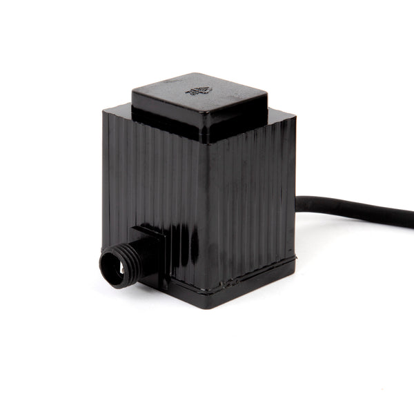 PondMAX 12V Outdoor Transformer 20.4VA