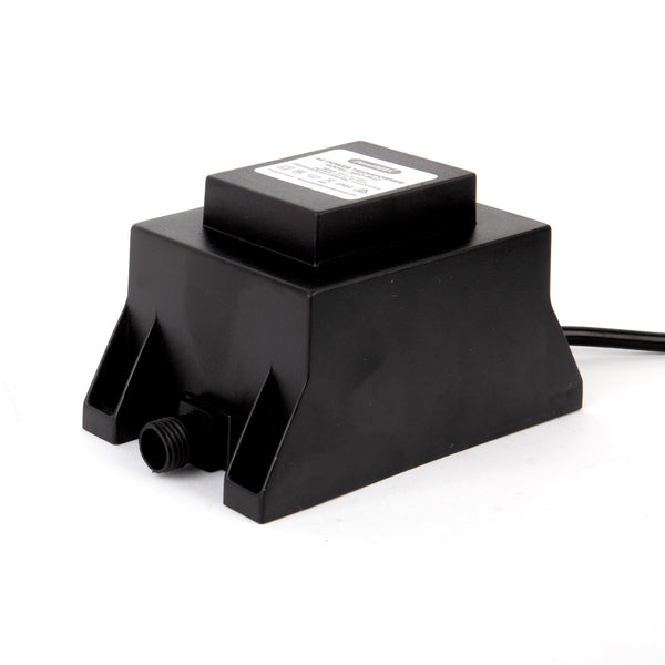 PondMAX 12V Outdoor Transformer 50.4VA