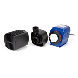PondMAX EV4910-DC Low Voltage Pump