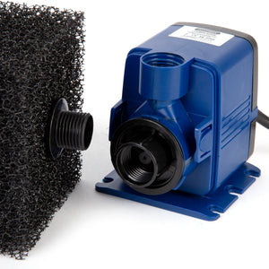 PondMAX PV2800 Water Feature Pump