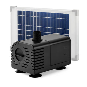 PondMAX PS1700 Solar Pump