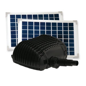 PondMAX PS3500 Solar Pump