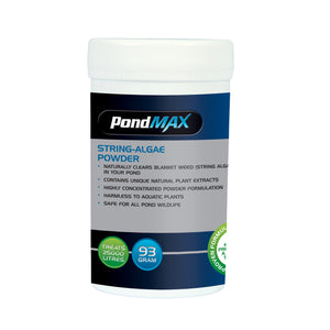 PondMAX String Algae Treatment Powder