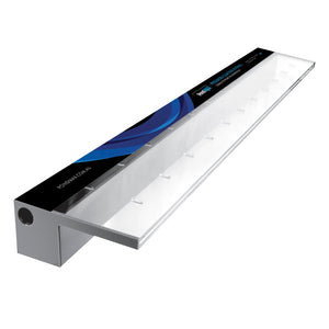 PondMAX Acrylic Waterwall - 125mm Lip 1200mm Back Entry
