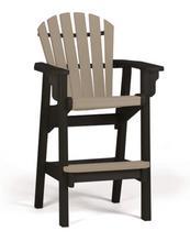 Load image into Gallery viewer, Bar Hight Coastal Collection Chair
