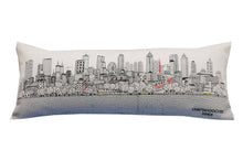Load image into Gallery viewer, Atlanta Queen Day Pillow