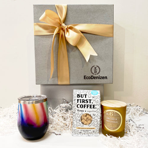 Coffee Lover Mom Gift Set