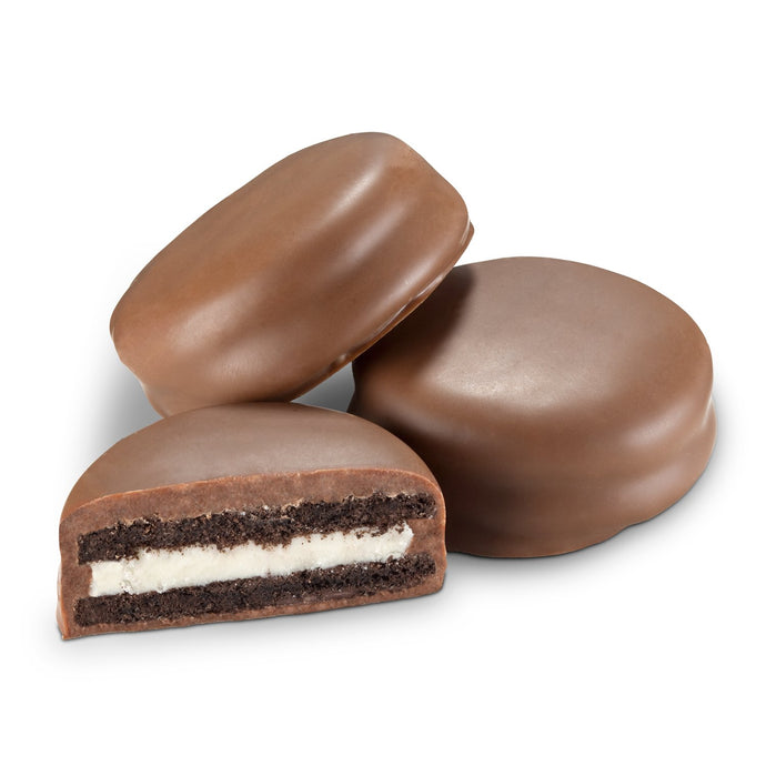 Chocolate-Covered Oreo