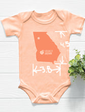 Load image into Gallery viewer, Locally Grown Atlanta Baby Bodysuit