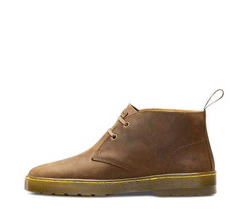 Cabrillo - Gaucho Leather