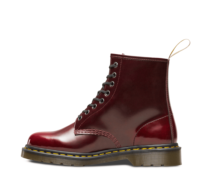 1460 Vegan - Cherry Red