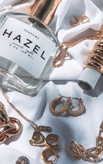 Hazel Summer Nights Perfume