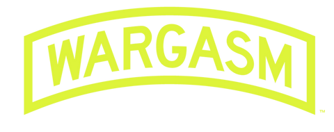 Wargasm, WARGASM, Wargasm Clothing, Wargasm Co, War Gasm, Wargasm Clothing Company, Veteran Owned Business, Veteran T-Shirts, Wargazm