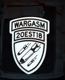 PVC Logo Patch