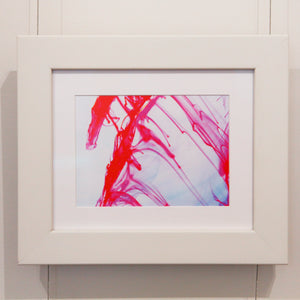 Tendrels - Framed Print