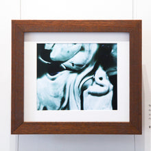 Load image into Gallery viewer, Porpoise And The Ghost - Framed Print