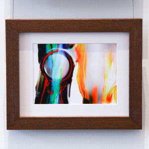 Look A Little Closer - Framed Print