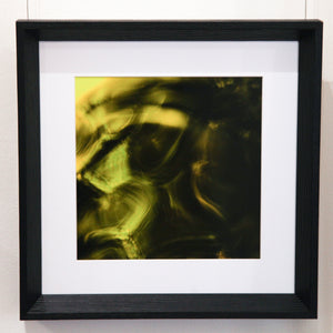 Blindfolded - Framed Print