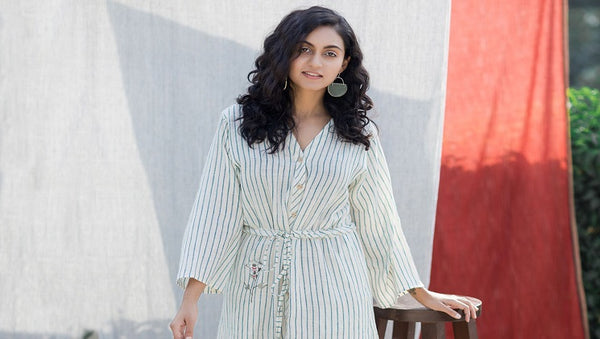 All for sustainable living: Malavika Manay