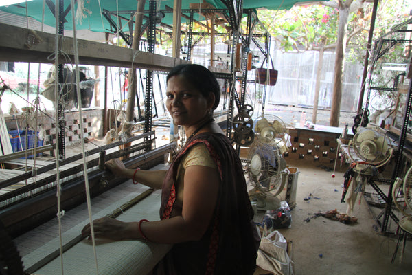 Why We Should All Love Handloom