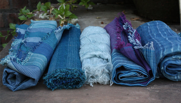 Our Home Fabric: Khadi