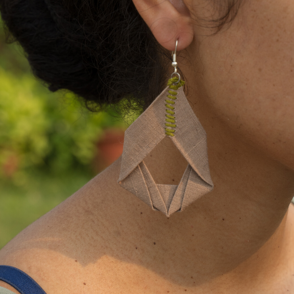 Soul Searching earrings