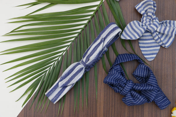 Seas the Day headband