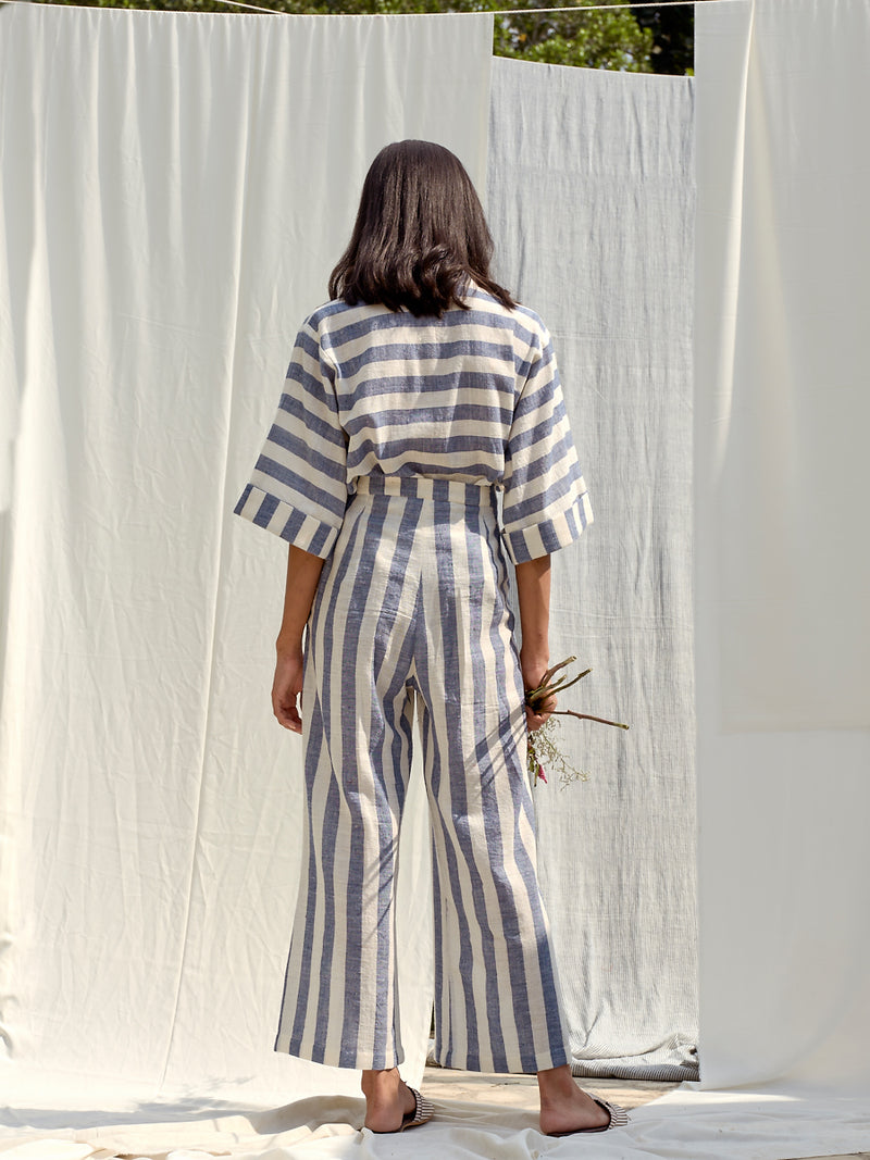 Escape into nature trousers
