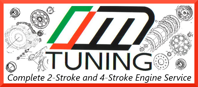 IM ENGINE TUNING