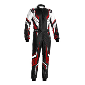 SPARCO PRIME K 2020 RACING SUIT - Italian Motors USA LLC