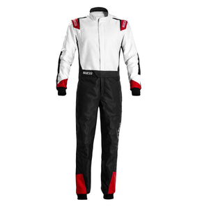 SPARCO X-LIGHT K 2020 RACING SUIT - Italian Motors USA LLC